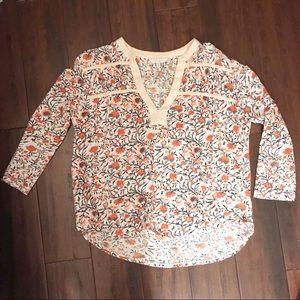 Lucky Brand Long Sleeve Shirt